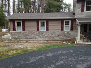Outdoor Project Options Available!